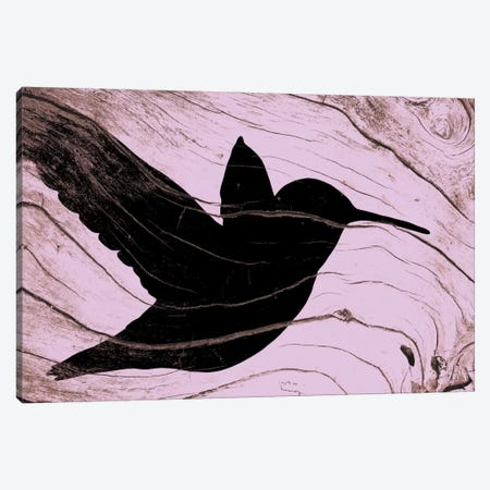 Mid-Flight Canvas Print #WWB52} by 5by5collective Canvas Artwork