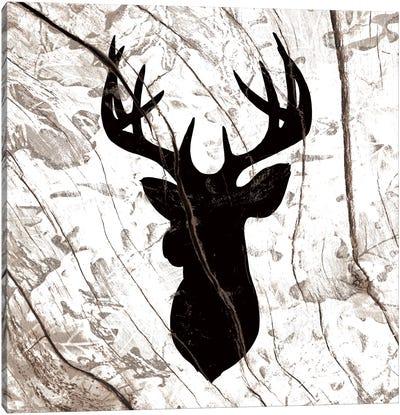 Open Season Canvas Art Print