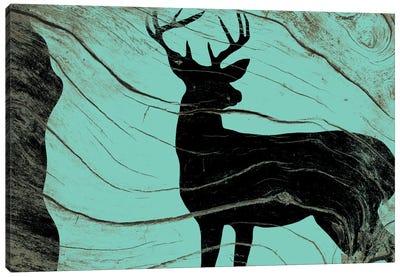 Wander On, My Friend Canvas Art Print
