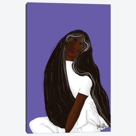 Flow & Grow Canvas Print #WWS5} by Winnie Weston Canvas Art Print