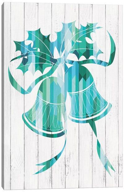 Bells Of Winter Canvas Art Print