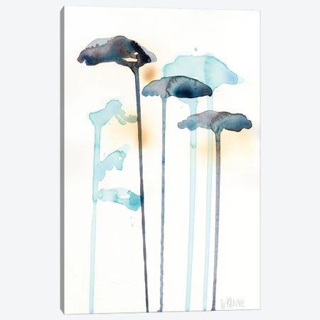 Botanical Study II Canvas Print #WYA10} by Wyanne Canvas Artwork