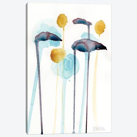 Botanical Study III Canvas Print #WYA11} by Wyanne Canvas Artwork