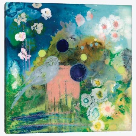 Half Light Canvas Print #WYA21} by Wyanne Canvas Art Print