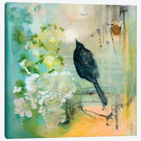 Morning Light Canvas Print #WYA25} by Wyanne Canvas Wall Art