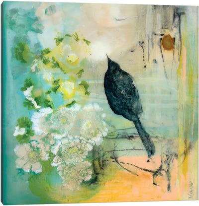 Morning Light Canvas Art Print