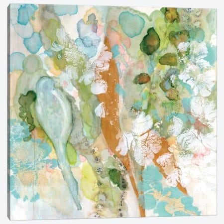 New Light Canvas Print #WYA26} by Wyanne Canvas Art