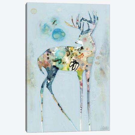Strength Canvas Print #WYA32} by Wyanne Canvas Wall Art