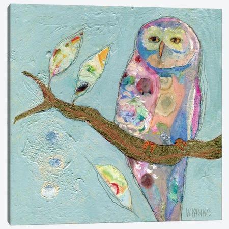 An Old Soul Canvas Print #WYA4} by Wyanne Canvas Artwork