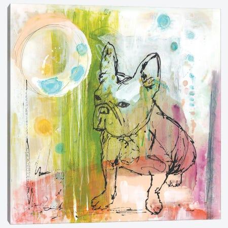 Attitude Canvas Print #WYA5} by Wyanne Canvas Art
