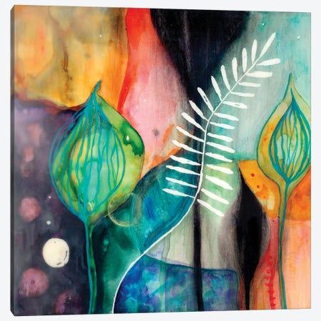 Collectedness Canvas Print #WYA62} by Wyanne Canvas Art Print