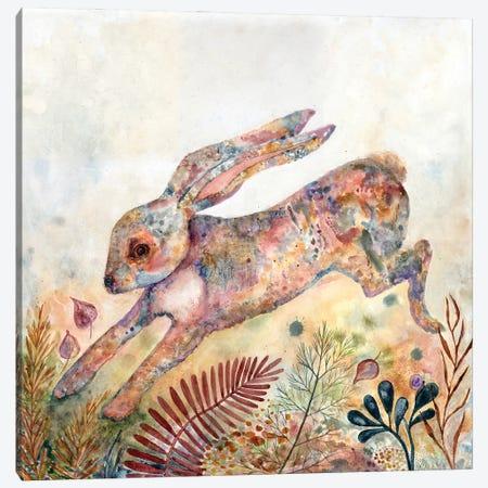 Escape Canvas Print #WYA69} by Wyanne Canvas Art Print
