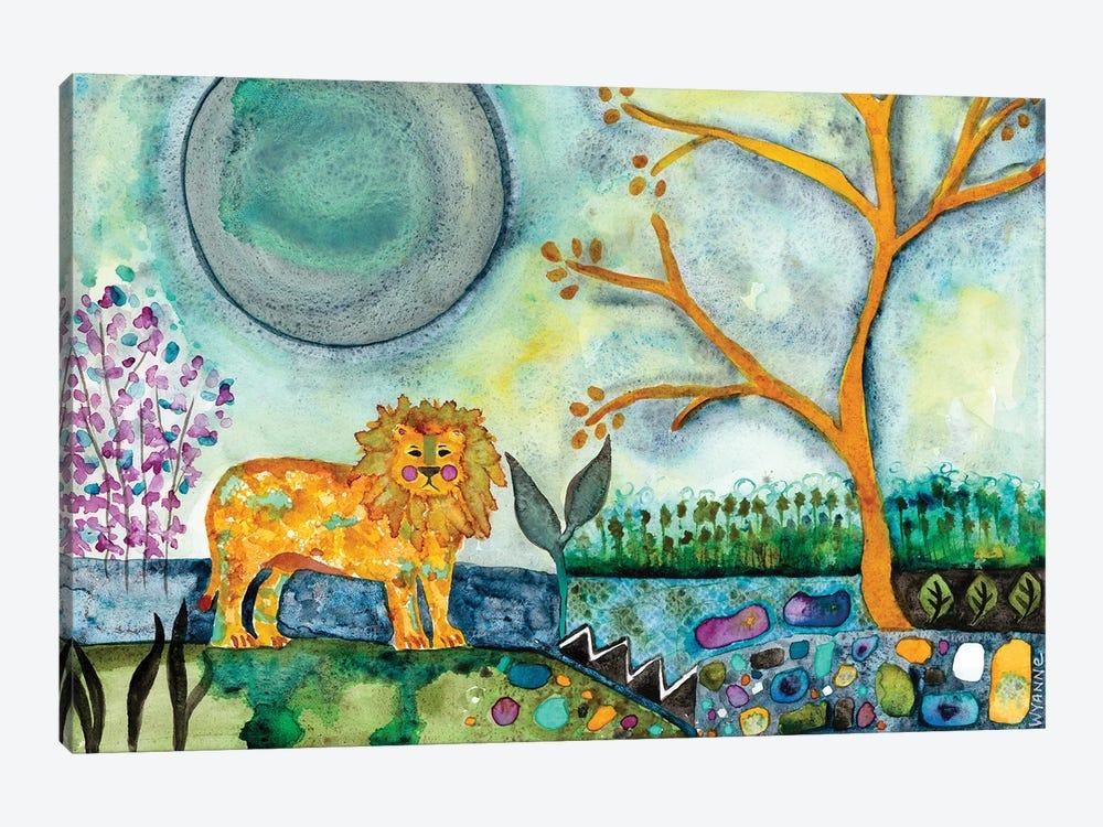 Peacemaker by Wyanne 1-piece Art Print