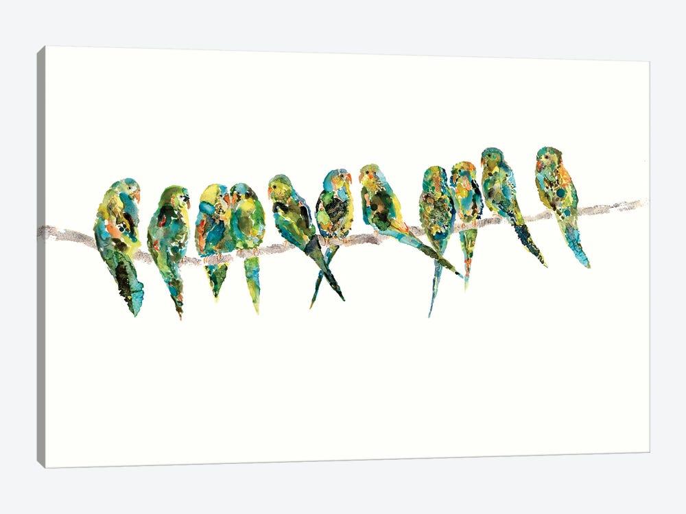 Perch by Wyanne 1-piece Canvas Artwork
