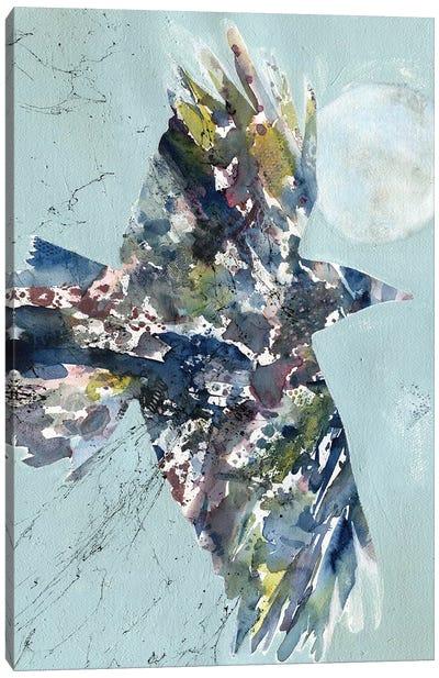 Resurgence Canvas Art Print