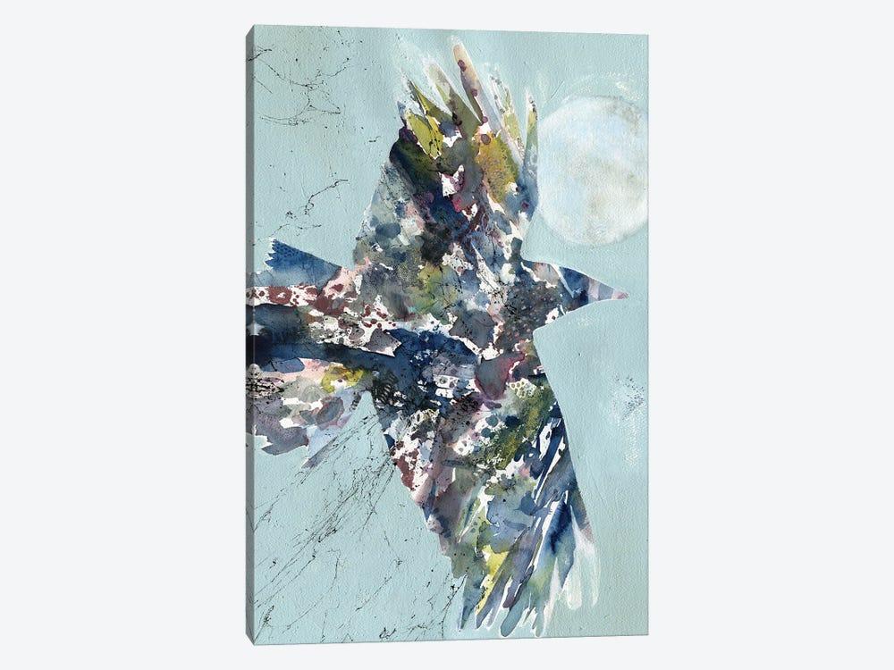 Resurgence by Wyanne 1-piece Canvas Artwork