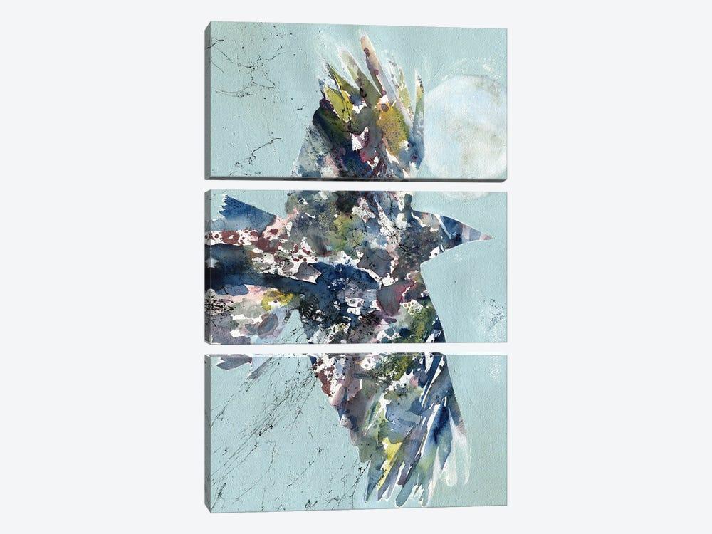 Resurgence by Wyanne 3-piece Canvas Wall Art