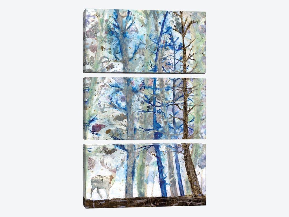 Stillness by Wyanne 3-piece Canvas Art