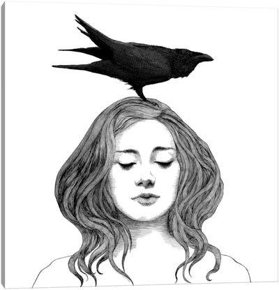 Adel Canvas Art Print