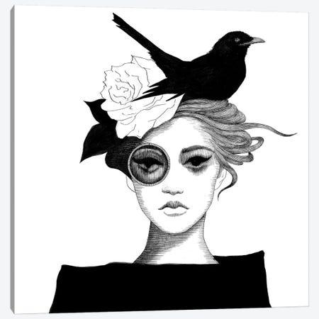 Penelope Canvas Print #XAN33} by Anastasia Alexandrin Canvas Art
