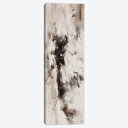 La Danse Blanche Canvas Print #XIG33} by Xiaoyang Galas Canvas Wall Art