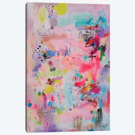 Art II Canvas Print #XIG8} by Xiaoyang Galas Canvas Art Print