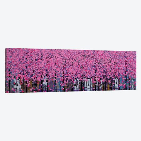 Spring VII Canvas Print #XKN24} by Xuan Khanh Nguyen Canvas Artwork