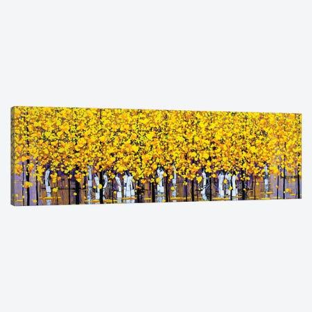 Sunny Autumn III Canvas Print #XKN27} by Xuan Khanh Nguyen Canvas Artwork