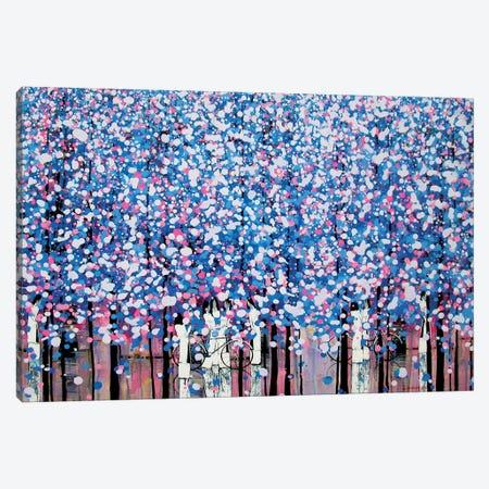 Winter Morning II Canvas Print #XKN32} by Xuan Khanh Nguyen Canvas Art