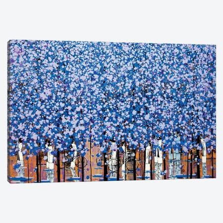 Winter Morning III Canvas Print #XKN33} by Xuan Khanh Nguyen Canvas Wall Art