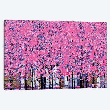 Spring V Canvas Print #XKN48} by Xuan Khanh Nguyen Canvas Art Print