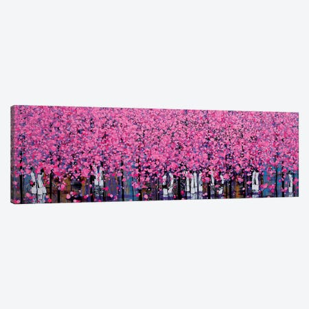 Spring VII Canvas Print #XKN51} by Xuan Khanh Nguyen Canvas Artwork