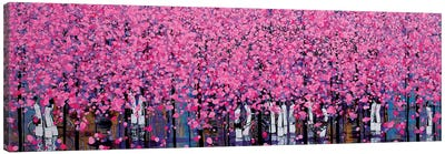 Spring VII Canvas Art Print