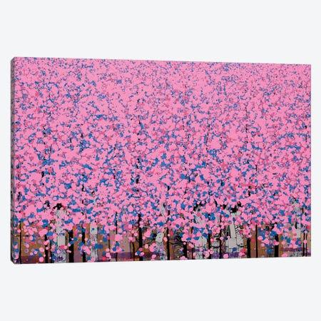 Spring Street I Canvas Print #XKN54} by Xuan Khanh Nguyen Canvas Art Print