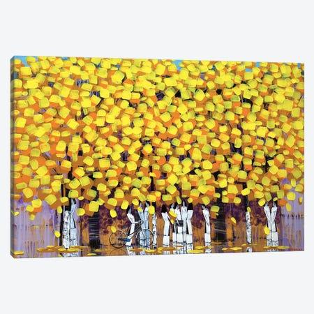 Unreal VII Canvas Print #XKN56} by Xuan Khanh Nguyen Canvas Art Print