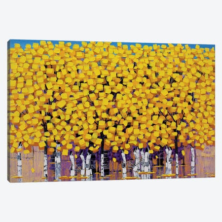 Unreal VIII Canvas Print #XKN57} by Xuan Khanh Nguyen Canvas Art Print