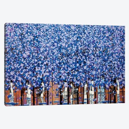 Winter Morning III Canvas Print #XKN59} by Xuan Khanh Nguyen Canvas Wall Art