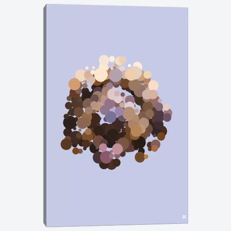 Jazz Canvas Print #YAL40} by Yoni Alter Canvas Art Print