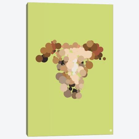 Joey Canvas Print #YAL41} by Yoni Alter Canvas Print