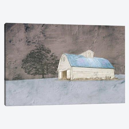 Gloomy Evenings Canvas Print #YBM29} by Ynon Mabat Canvas Art