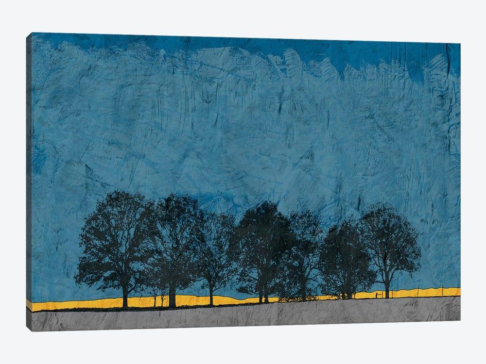 Midnight VIew by Ynon Mabat 1-piece Art Print
