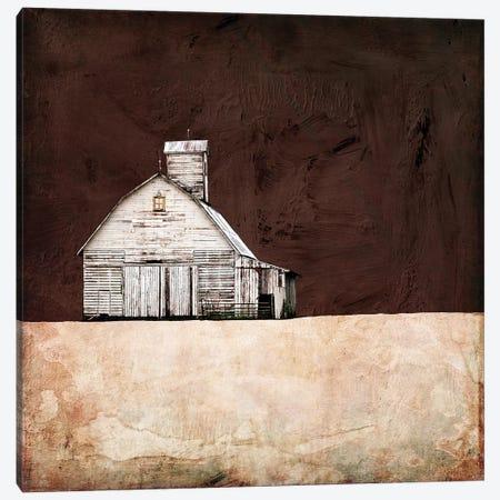 Neutral Brown Farm Canvas Print #YBM43} by Ynon Mabat Canvas Art