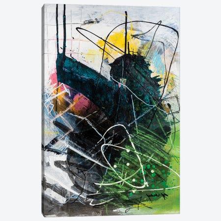 Becoming One Canvas Print #YBS16} by Yossef Ben-Sason Canvas Wall Art