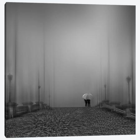 Towards An Uncertain Future Canvas Print #YDE6} by Yvette Depaepe Canvas Art