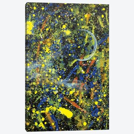 Serious Evidence Of Your Spell Canvas Print #YFS104} by Yolanda Fernandez-Shebeko Canvas Print