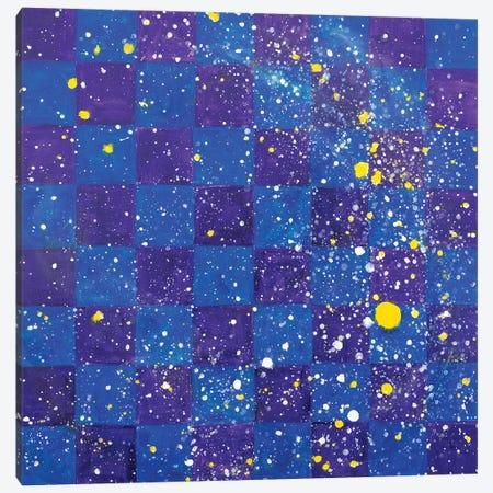 Twilight Landscape Canvas Print #YFS105} by Yolanda Fernandez-Shebeko Canvas Art Print