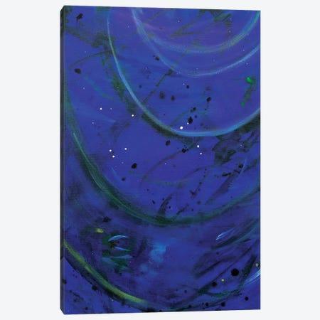 Well Wisher, For An Aries Canvas Print #YFS112} by Yolanda Fernandez-Shebeko Art Print