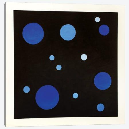 Falling Canvas Print #YFS126} by Yolanda Fernandez-Shebeko Canvas Print