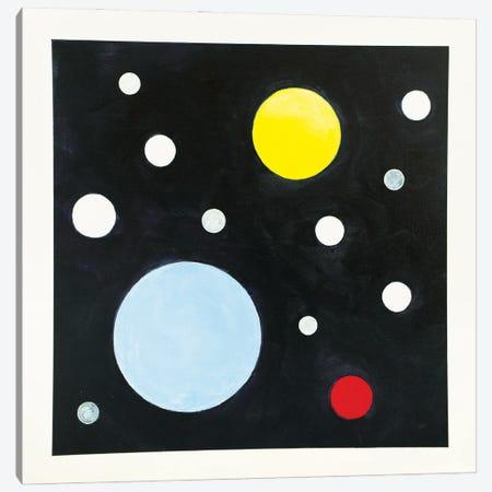 Lit Canvas Print #YFS129} by Yolanda Fernandez-Shebeko Canvas Art