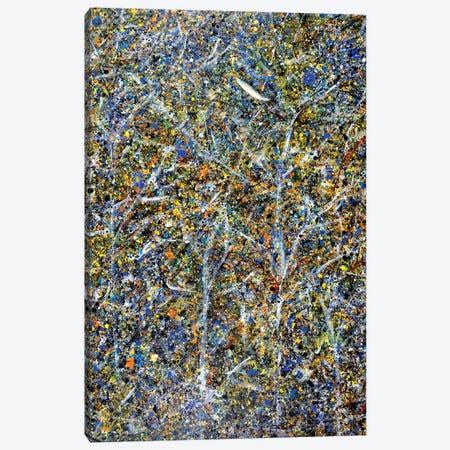 Owls  Canvas Print #YFS48} by Yolanda Fernandez-Shebeko Canvas Print